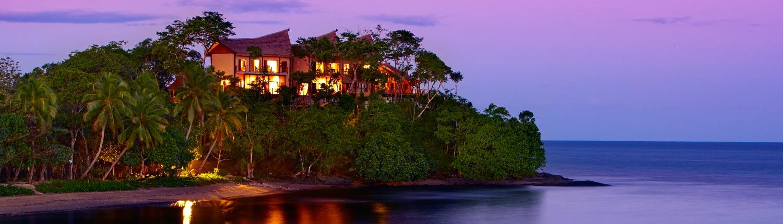 Nanuku Auberge Resort Fiji - Vunikau Residence