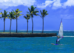 Naviti Resort Fiji - Activities
