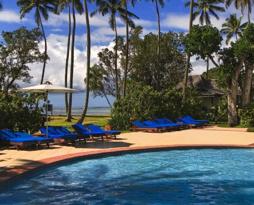 Naviti Resort Fiji - Pool