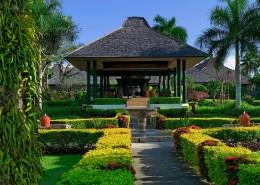 Naviti Resort Fiji - Welcome