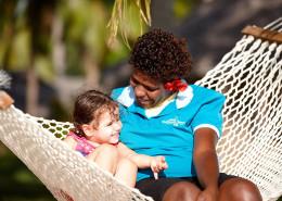 Plantation Island Resort Fiji - Kids Club