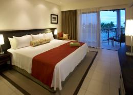 Radisson Blu Resort Fiji - Suite Bedroom Interior