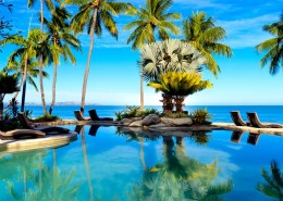 Sheraton Fiji Resort - Adults Pool