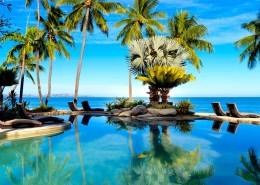 Sheraton Fiji Resort - Adults Pool