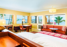 Sheraton Fiji Resort - Ocean Studio Room