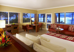 Sheraton Fiji Resort - Ocean Studio Interior