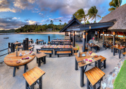 The Warwick Fiji - Wicked Walu