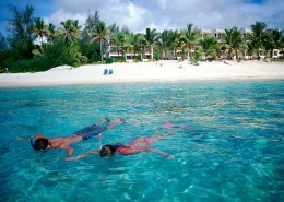 Edgewater Resort & Spa, Cook Islands - Snorkelling