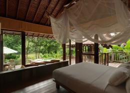 Six Senses Yao Noi Thailand - Hideaway Pool Villa