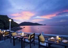 Amari Phuket, Thailand - Jetty