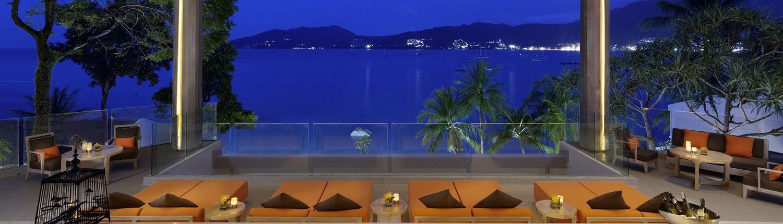 Amari Phuket, Thailand - Lobby Bar