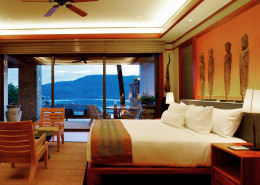 Andara Resort & Villas Thailand - Room Interior