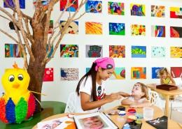 Angsana Laguna Phuket Thailand - Kids Club