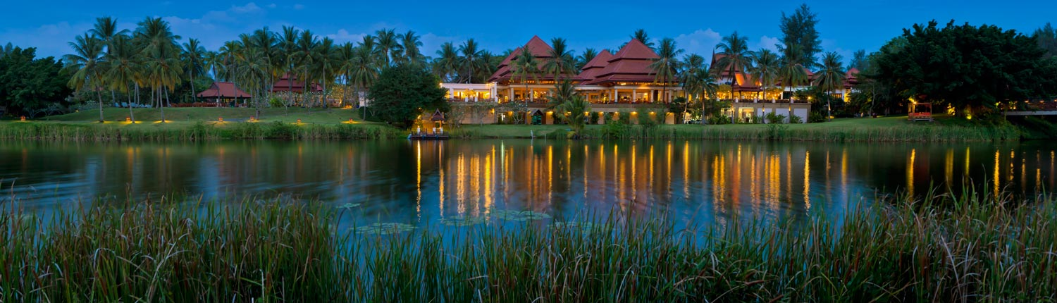 Banyan Tree Phuket Thailand - Resort
