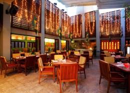 Centara Grand Beach Resort Samui Thailand - Zico Bar & Grill