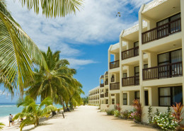 The Edgewater Resort & Spa Cook Islands - Beachfront Deluxe
