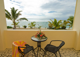 The Edgewater Resort & Spa Cook Islands - Balcony Views