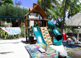 The Edgewater Resort & Spa Cook Islands - Kids Club