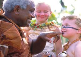 Shangri-La's Fijian Resort - Family Fun