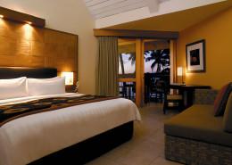 Shangri-La's Fijian Resort - Lagoon Room