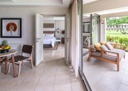 Shangri-La's Fijian Resort - Yanuca Suite