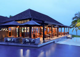 Hilton Fiji Beach Resort & Spa - Restaurant