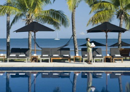 Hilton Fiji Beach Resort & Spa - Pool