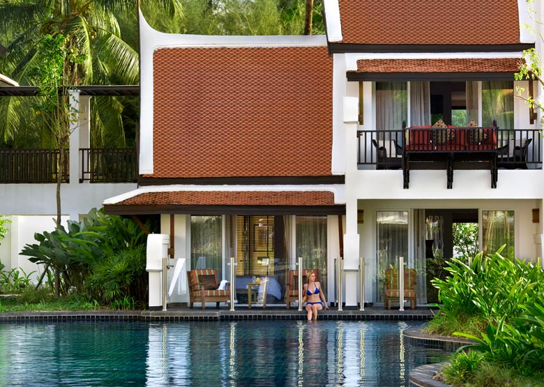 JW Marriott Khao Lak Thailand - Island Escapes