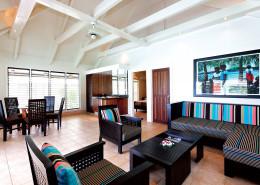 Musket Cove Resort & Marina Fiji - Armstrong Villa