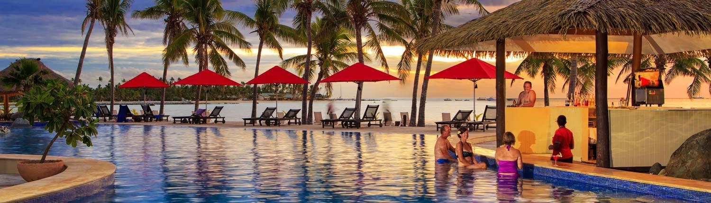 Musket Cove Resort & Marina Fiji - Pool