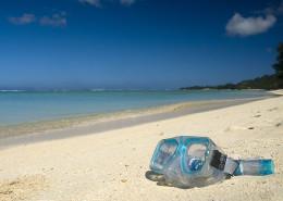 Nautilus Resort Luxury Villas Cook Islands - Snorkelling