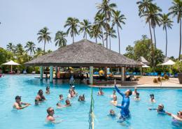Naviti Resort Fiji - Resort Pool