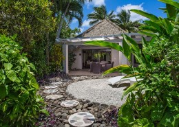 Pacific Resort Rarotonga Cook Islands - Premium Garden Villa