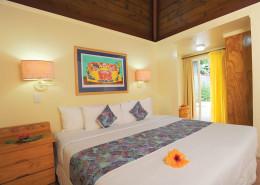 The Rarotongan Beach Resort & Spa Cook Islands - 2 Bedroom Beachside Suite