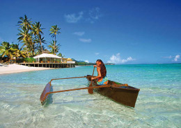 The Rarotongan Beach Resort & Spa Cook Islands - Beach