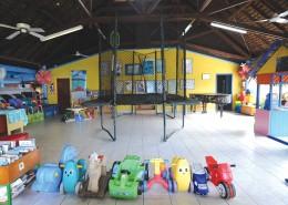 The Rarotongan Beach Resort & Spa Cook Islands - Mokos Kids Club