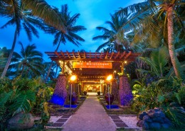 The Rarotongan Beach Resort & Spa Cook Islands - Welcome