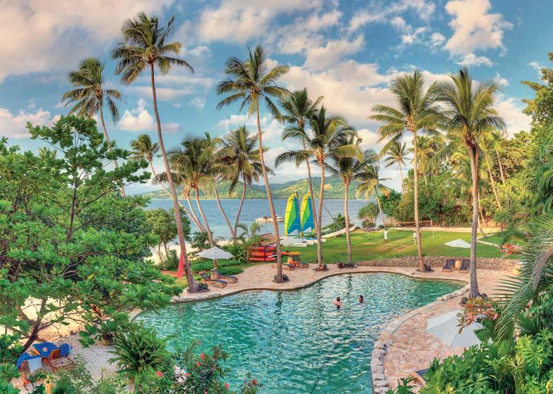Royal Davui Island Resort Beqa Lagoon
