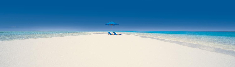Royal Davui Island Fiji - Sand Bar