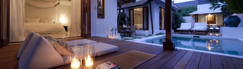 SALA Samui Resort & Spa Thailand - 2 Bedroom Pool Villa Suite