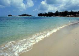 SALA Samui Resort & Spa Thailand - Beach