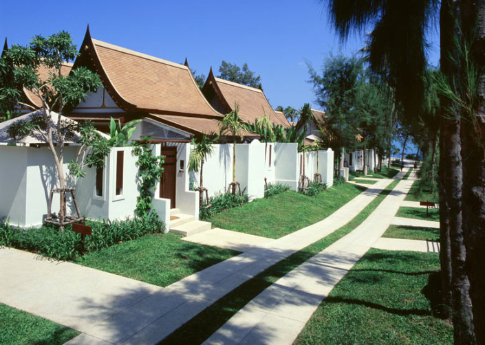 SALA Samui Resort & Spa Thailand - Pool Villas