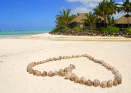 Sea Change Villas Cook Islands - Romance