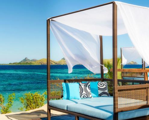 Sheraton Resort & Spa Tokoriki Island Fiji - Cabana