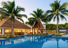 Sheraton Resort & Spa Tokoriki Island Fiji - Pool Bar