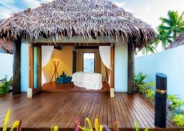 Sheraton Resort & Spa Tokoriki Island Fiji - Spa