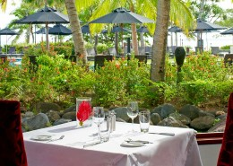 Sofitel Resort & Spa Fiji - Dining