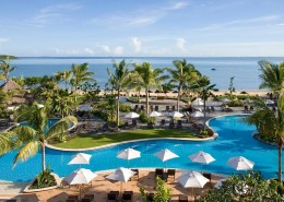 Sofitel Resort & Spa Fiji - Pool