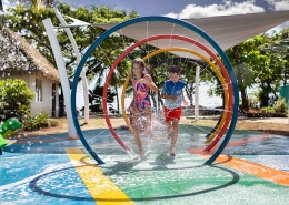 Sofitel Resort & Spa Fiji - Kids Play
