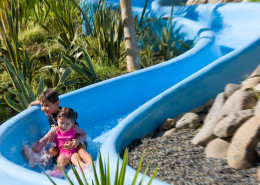 Sofitel Resort & Spa Fiji - Waterslide